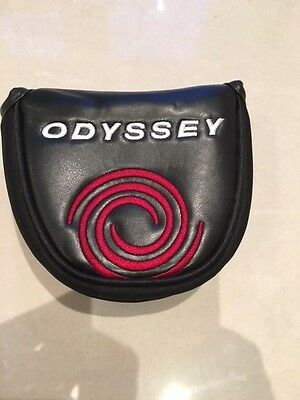 Odyssey Universal Mallet Putter Head Cover - *Brand New*