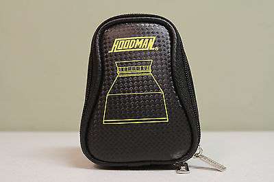 """Hoodman Loupe DSLR Viewfinder for 2.5"""" - 3"""" LCD Monitor"""