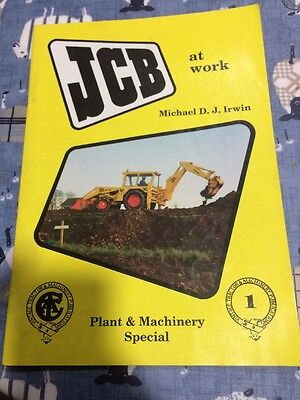 JCB at Work Book Issue 1