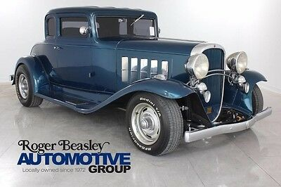 1932 Oldsmobile F-32 Doctors Coupe   1932 OLDSMOBILE F-32 DOCTORS COUPE 6.0/405 HP PWR STEERING 9K