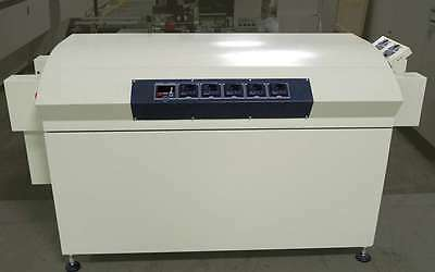 MannCorp AR-350N5 Reflow Oven Lightly used