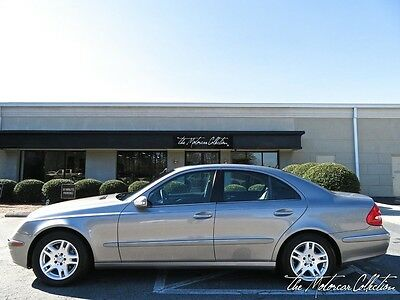 2006 Mercedes-Benz E-Class E350 ULTRA LOW MILEAGE! ONLY 22K MILES! CLEAN CARFAX CERTIFIED!