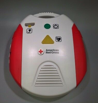 American Red Cross  AED Trainer Brand New