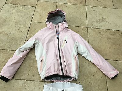 Ladies/Teenager Ski Jacket - size 10/12