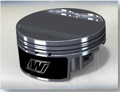 Wiseco Piston Kit Indian Scout 99mm Std. Bore (2015-2016) 11.5:1 Compression