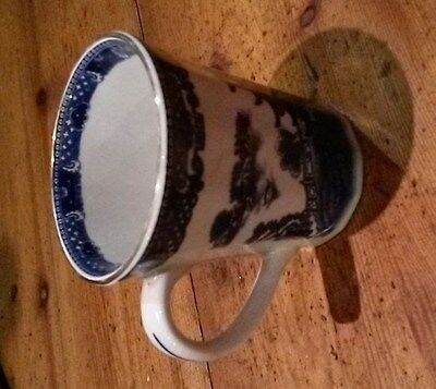 Ringtons Willowpattern Cup