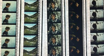 Easy Rider - 5 strips of 5 35mm Film Cells