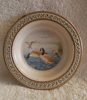 Purbeck Pottery Small Dish
