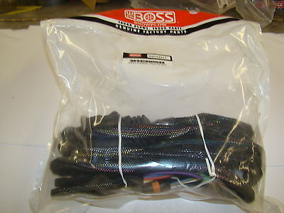 boss snow plow 13 pin 5 relay wiring harness truck side msc08001 boss msc04317 wiring harness 13 pin plow side for boss snowplow