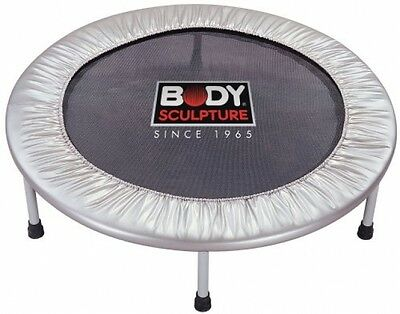 Trampoline Aerobic Bouncer Exercise Rebounder Fitness Easy Kids Activity 36 Inch