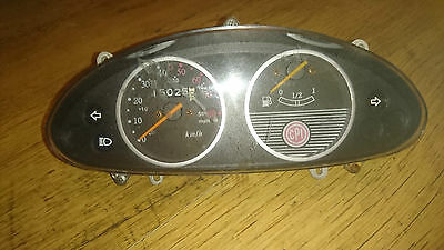 Cpi Bravo 50 2012 Chinese Scooter Clocks Instruments Guagers Speedo Cluster