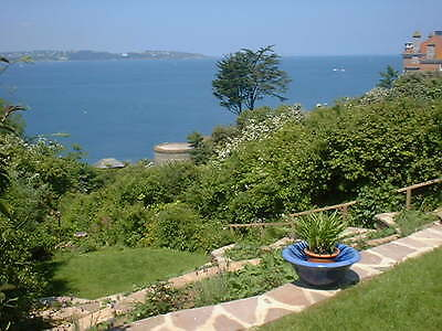 Badgers Run 4 star self catering Holiday Cottage in Brixham Devon UK