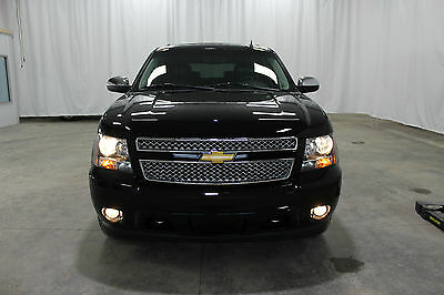 2014 Chevrolet Suburban LTZ 2014 CHEVROLET SUBURBAN FULLY LOADED LTZ 51K MI EXCELLENT CONDITION MUST SEE!!!