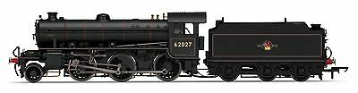Hornby  - R3243A Br (Late) 2-6-0 Class K1 Locomotive '62027' '00' Scale