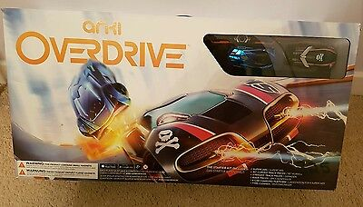 Anki OVERDRIVE Starter Pack The Robotic Supercars HOBBY, ANDRIOD, RACING CAR