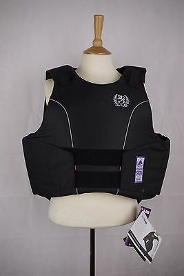 Just Togs Maxi Flex Pro Unisex Body Protector Size - Adult XL
