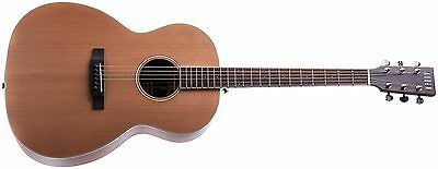Auden NEO Chester 000 Acoustic Guitar Natural