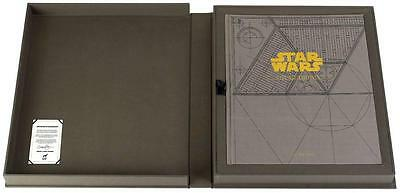 Star Wars The Blueprints Limited Edition