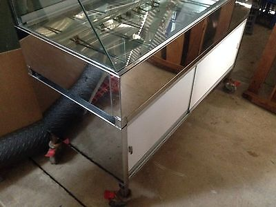 Woodson Bain Marie Hot Food Display - Used