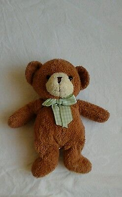 Carters Teddy Bear Rattle