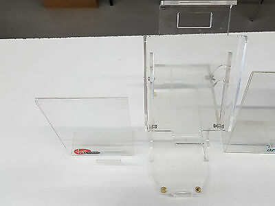 Bulk Lot of 8 Counter Display Stands