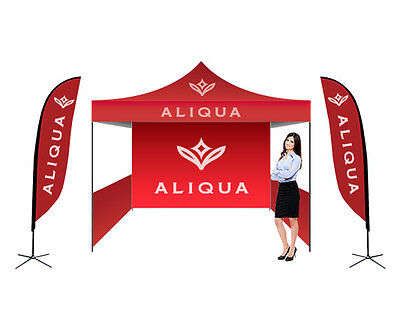 Display Package for 6m x3m Trade Show Booth