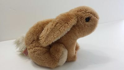 Dakin Bunny Rabbit Plush - 1981 Stuffed Animal Soft Toy Children Easter Vintage