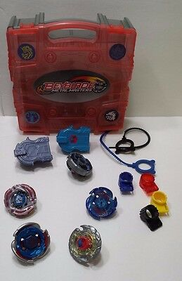 Lot of Beyblades