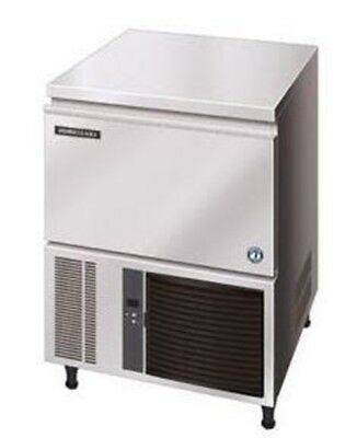 NEW Hoshizaki Ice Machine (27kg/24hrs) - Australia-wide Delivery 25mm Cubes
