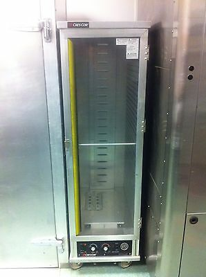 Cres Cor Commercial Proofer Hot Box Warming Cabinet 1836C Bakery Proof Box