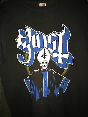 Ghost T Shirt Download 2012