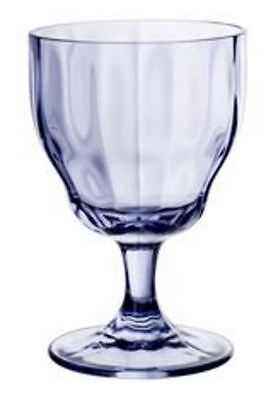 Villeroy & Boch Farmhouse Touch Water Glass  - Blue  -  8 oz. - New