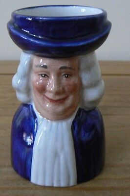 WOOD & Sons England 'RALPH ENOCH' Toby Jug - Lovely