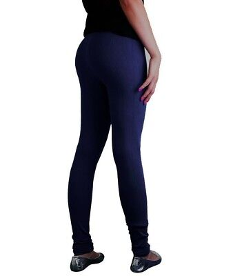 BodyRip Femmes Yoga Fitness Leggings Course Gym Pantalons Sport MARINE