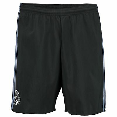 Adults Small Real Madrid Third Shorts 2016/17 #19   RM11