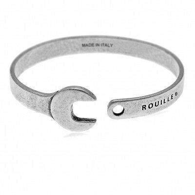 Rouille Heritage Silver