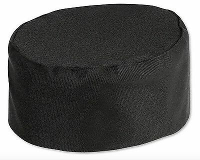 Chef Cap Chefs Catering Skull Hat Professional Kitchen Hat Various Colour