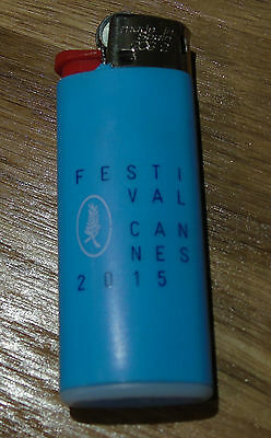 Cannes Film Festival 2015 Small Lighter