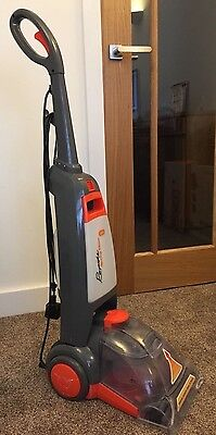 Vax Carpet Cleaner.Rapide Spring Clean.Full working order.Collection from Derby.
