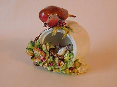 Vintage Royal Adderley Floral ~ Robin And Young ~