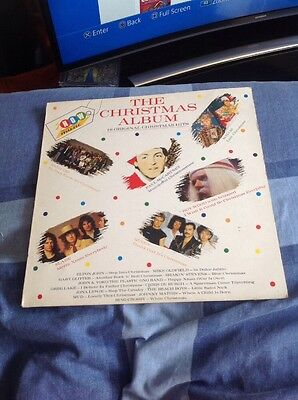 Now That's What I Call Music The Christmas Album