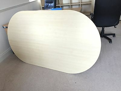 Large Meeting Room Table