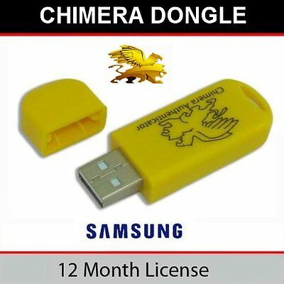 Chimera Dongle With Samsung Activation