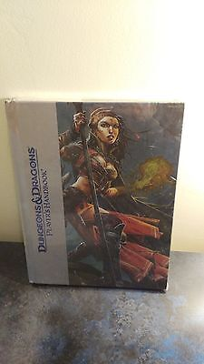 Dungeons and Dragons: Players Handbook Deluxe Edition (4th edition)