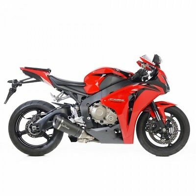Honda Cbr1000Rr 2014-16 Latest Leovince Factory 's' Carbon Exhaust *in Stock