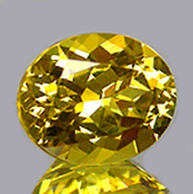 0.48Cts ENCHANTING Diamond Glittering Gem - Natural Grossular MALI GARNET WM011