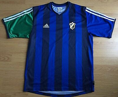 Stabaek 2002/03,Home,Adidas,Large Football Shirt..Good Condition...
