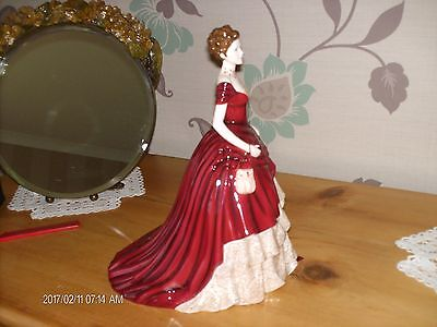 royal doulton AVA, lady of the year 2010