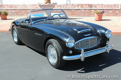 1959 Austin Healey Other Convertible 1959 Austin Healey 100/6 Very Pretty Great Driving Car