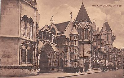 Cpa London The Law Court